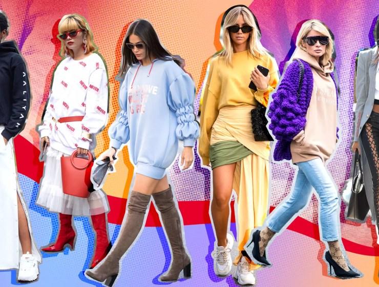 sweatshirt trendi