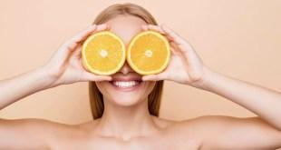 c vitaminli cilt bakım ürünleri