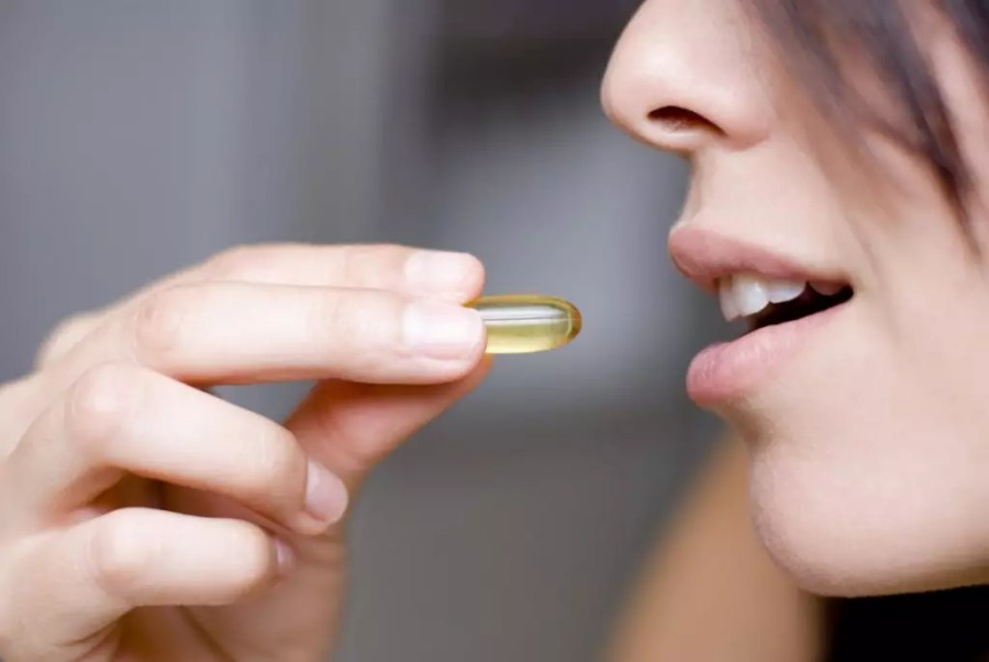 vitamin takviyeleri