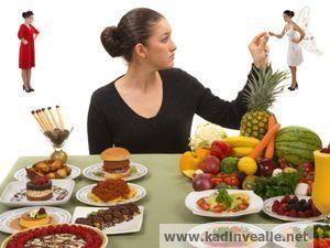 Hızlı Zayıflatan Gıdalar