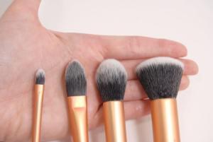 Makyaj Fırçası Alırken Dikkat Edilmesi Gerekenler
