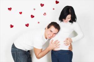 Hamilelik Sürecinde Babanın Yapması Gerekenler