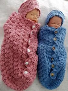 Bebekler Kışın Uyurken Nasıl Giydirilmelidir?