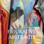 figurative abstracts,contemporary,abstracts,figurative landscapes