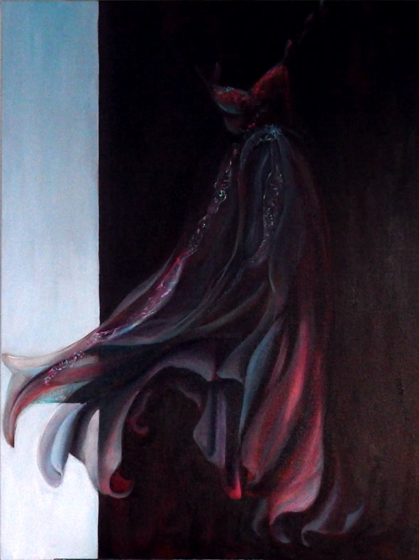 dark-night-of-the-soul,dresses,fabric,mythic-journey-I