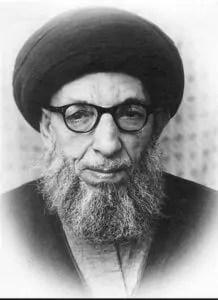 سید محسن حکیم