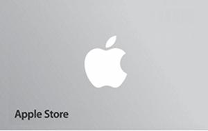 Apple Store 50,00 euro