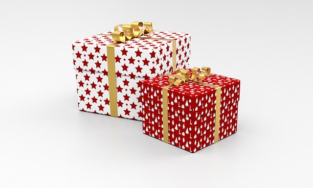 Originele en veelzijdige kerstpakketten