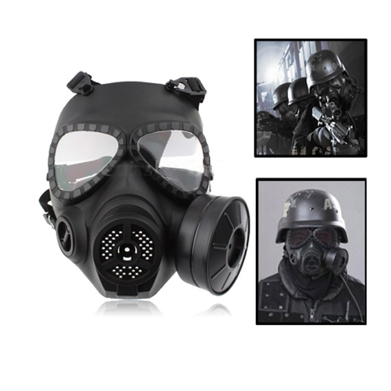 War game mask