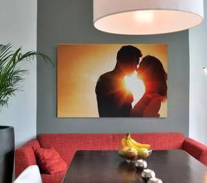 2cm frame canvas 50x90 cm