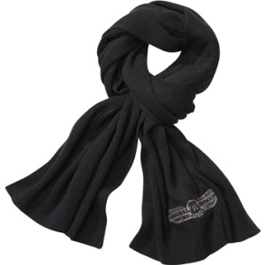 'Biker's Road' sjaal