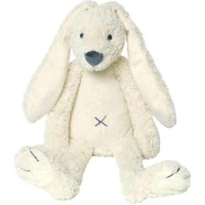 Knuffel konijn Richie ivory