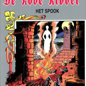 De Rode Ridder 38 - Het spook