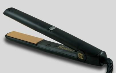 kadori black hair straightner