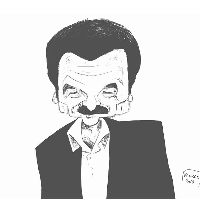 edwy plenel caricature kadran caricaturiste