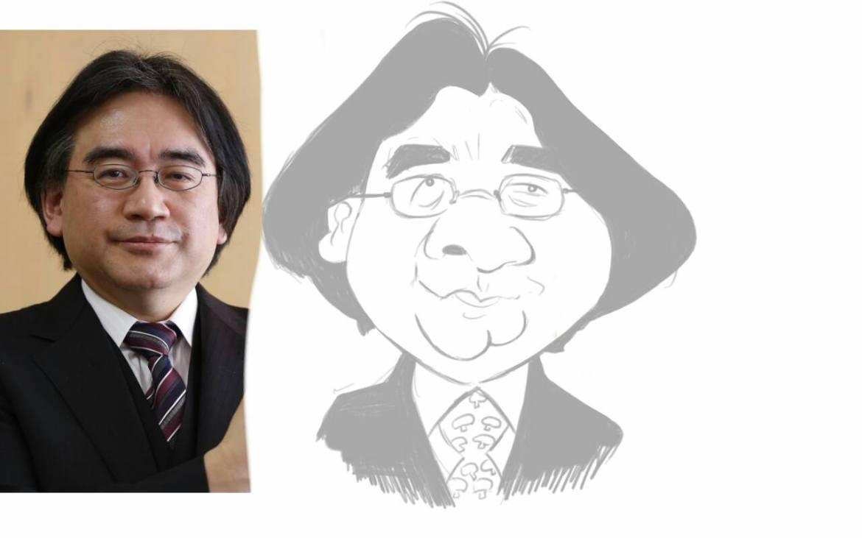 iwata-sketch