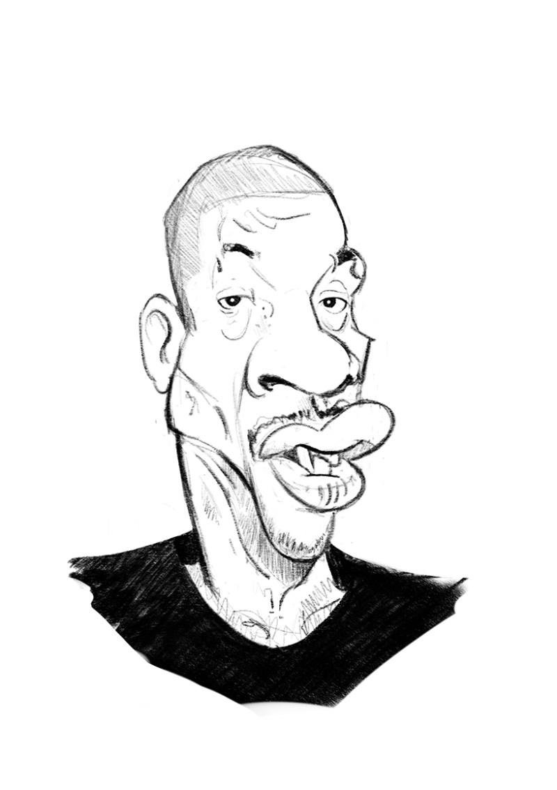 joey-starr-sketch