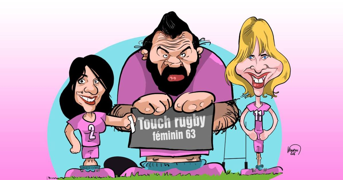 Touch rugby féminin 63