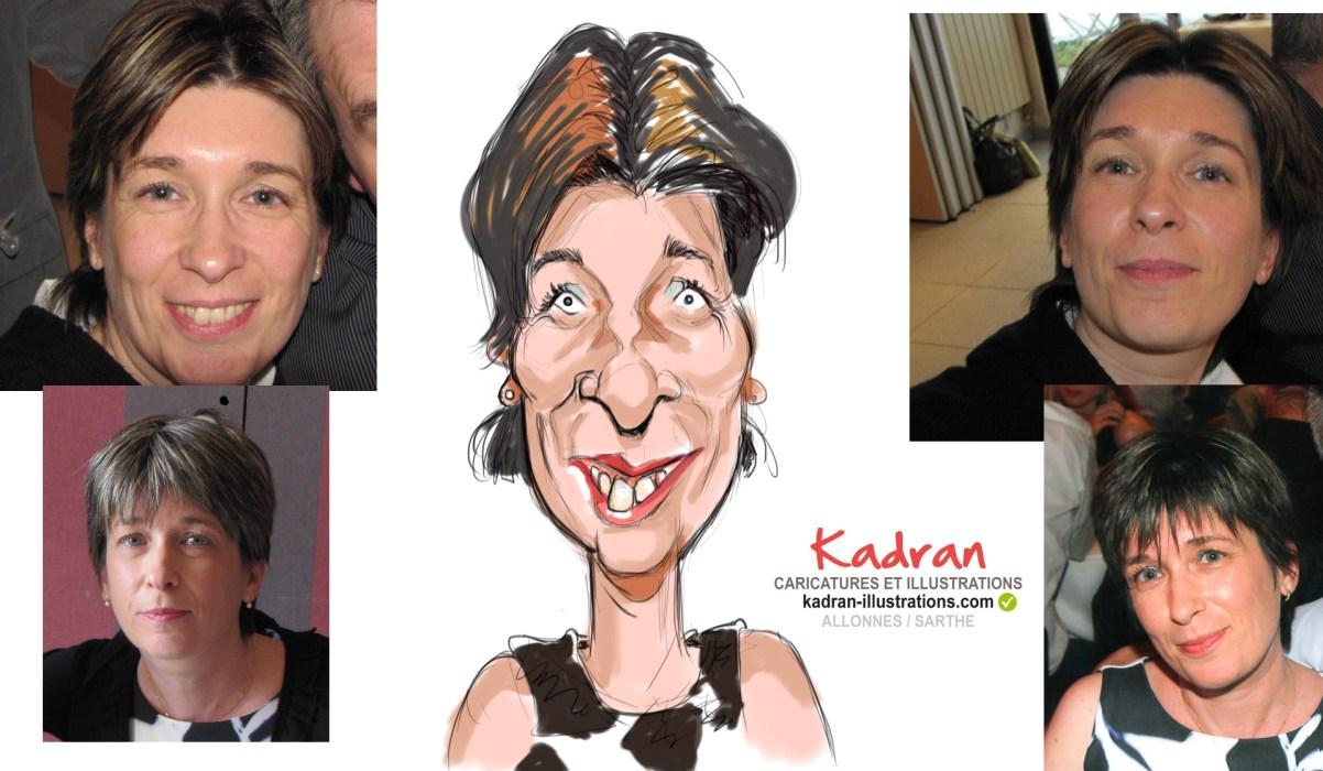 caricature-kadran-sketch-photo