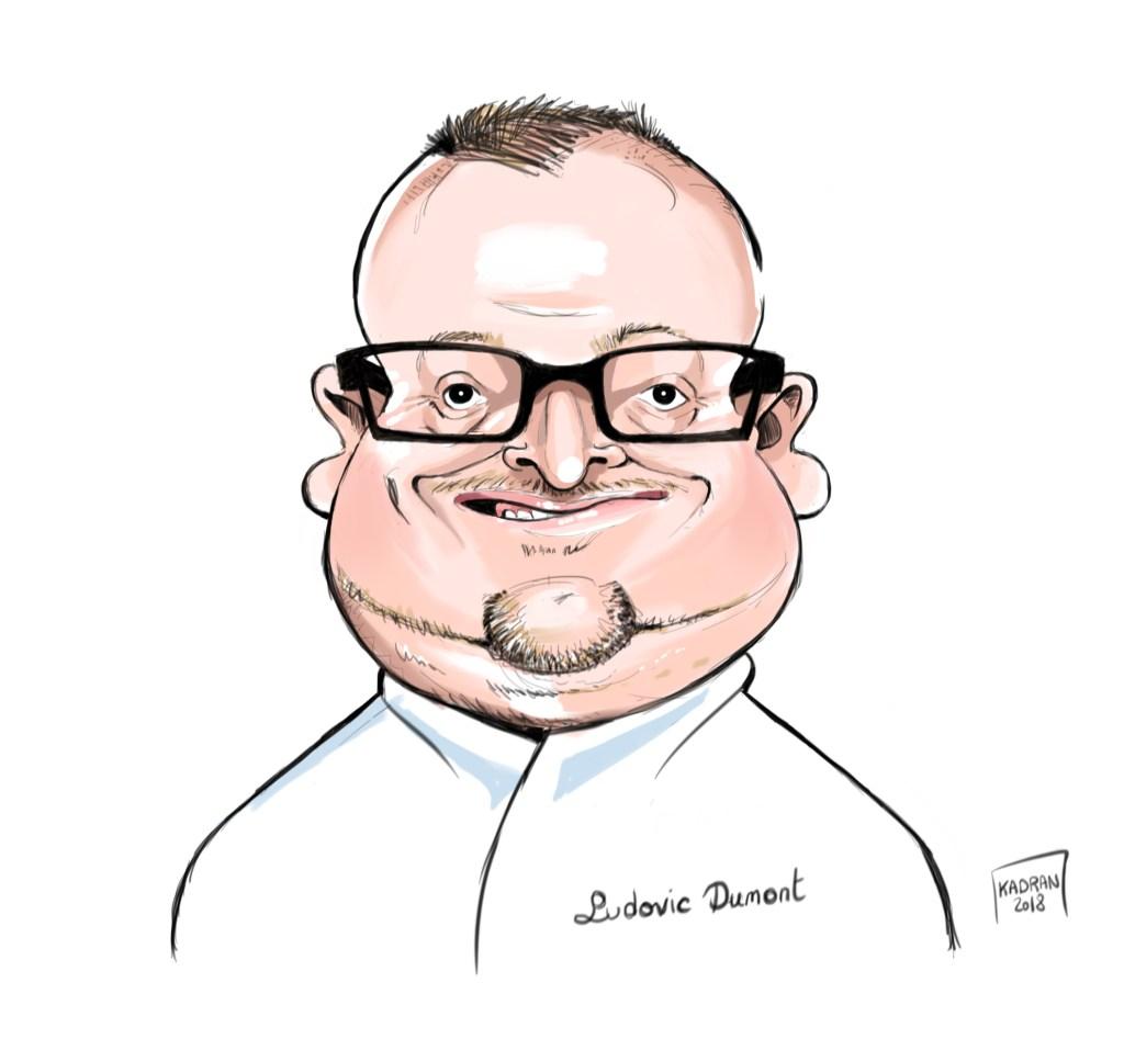 Ludovic Dumont