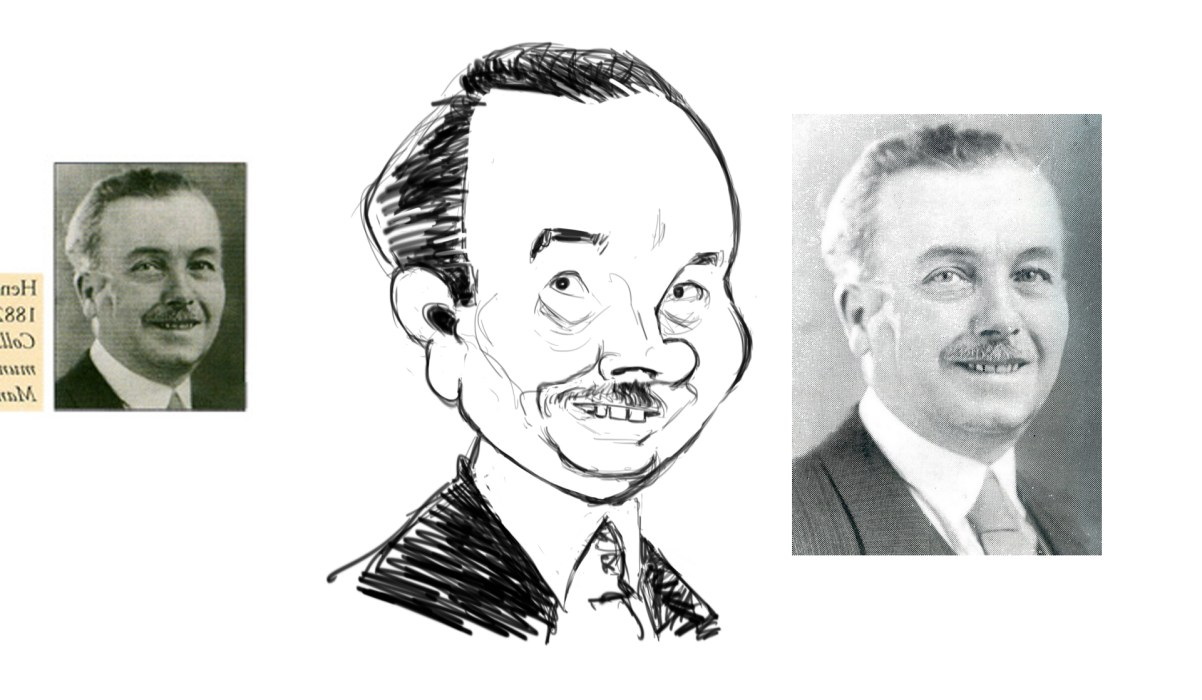 HENRI-LEFEUVRE_caricature-sketchstep1