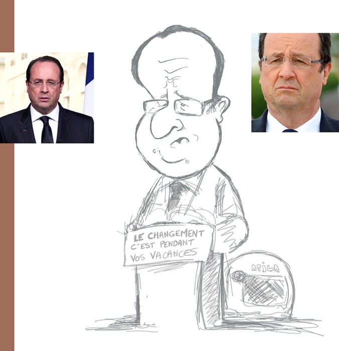 Francois-Hollande-skecth