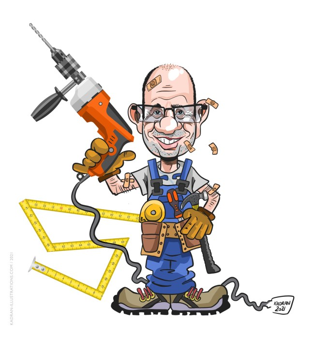 Gauthier_caricature-40x60_HD