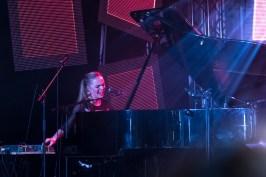 Kadri Voorand Duo at Jazzkaar, photo Jevgeni Kulikov
