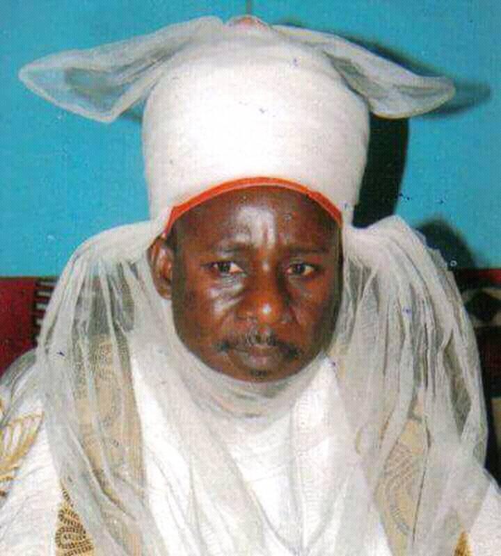 chief of numana