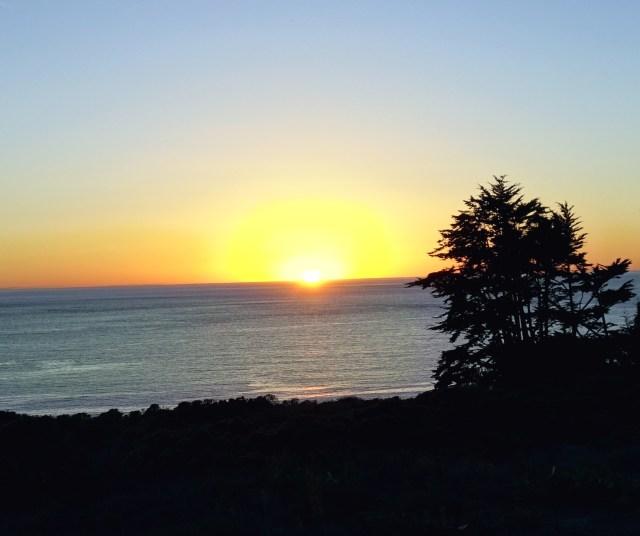 Malibu Sunset