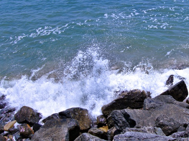 Malibu Surf Splash