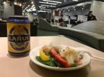 【プライオリティパス】ダナン国際空港のオーキッドラウンジを利用してみた|CIP ORCHID LOUNGE営業時間と料金は?