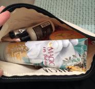 lotion-bag