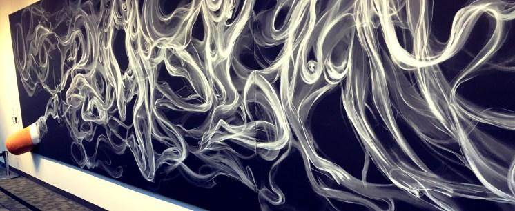 Mher Khachatryan: The Smoke