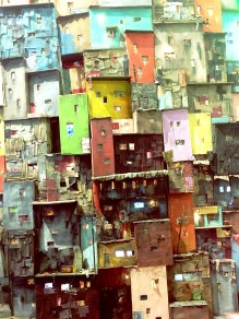 Tracey Snelling: One Thousand Shacks
