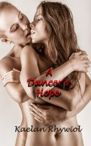 A Dancer's Hope Ebook cover