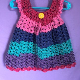 Baby Girl Clothing