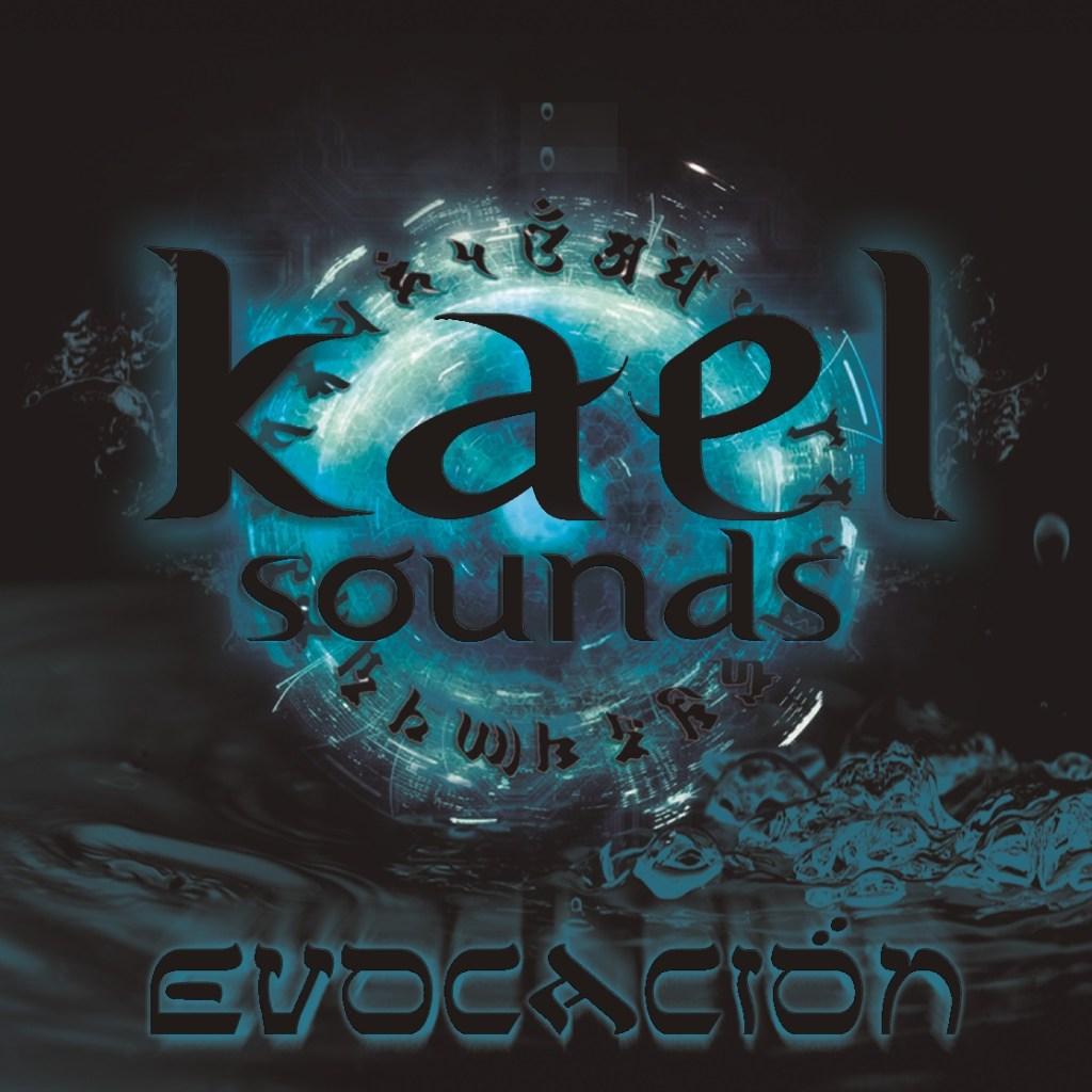 Kael Sounds - Evocacion Front Cover