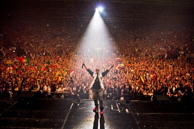 Kael Sounds - Daddy Yankee en Concierto Masivo