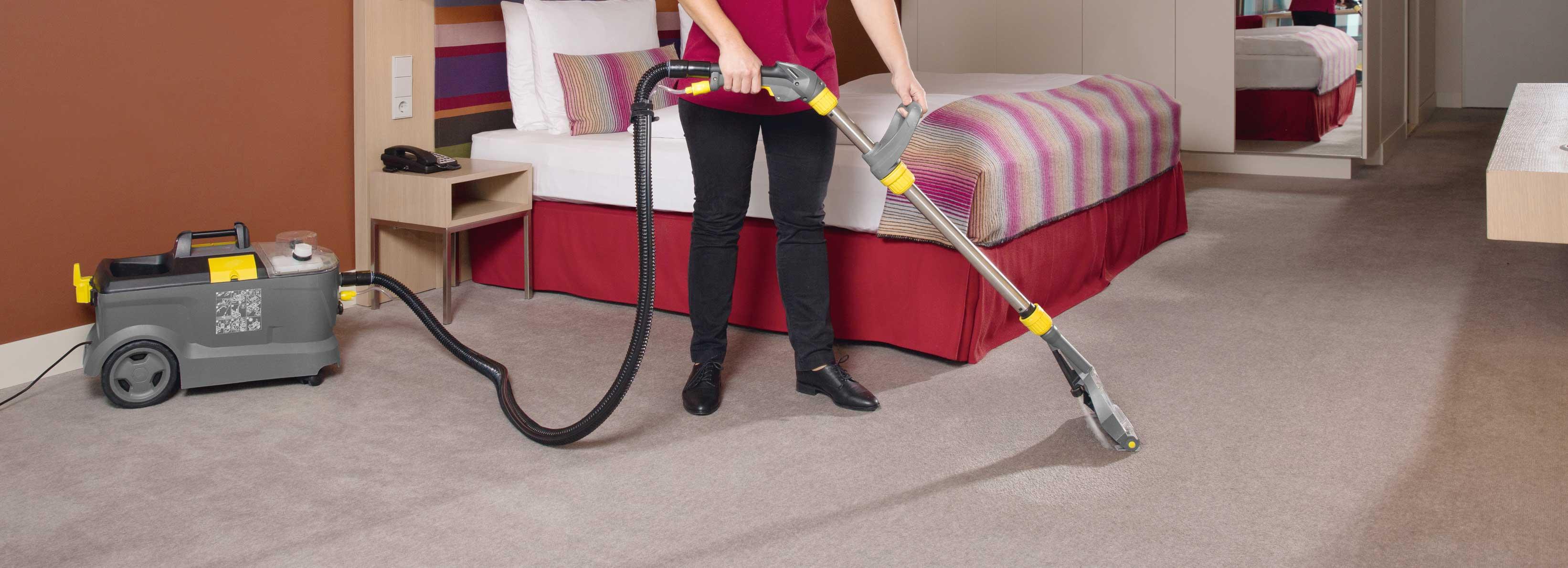 karcher teppichreiniger k rcher waschsauger puzzi 100. Black Bedroom Furniture Sets. Home Design Ideas