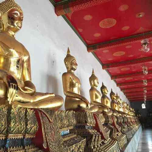 バンコク旅行