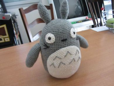 Grand Totoro