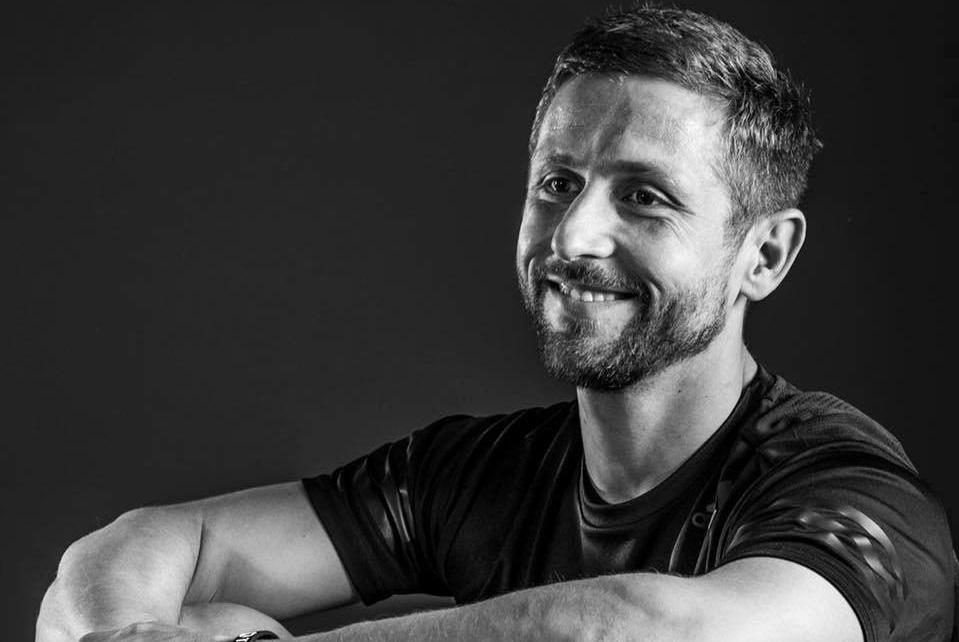 Erfolgreicher Personal Trainer Stefan Jokel