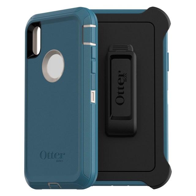OtterBox นำขบวนเปิดตัวเคสกันกระแทก โดนใจสาวก iPhone ทุกรุ่น iPhone Xs , Xs Max และ XR 10