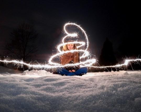 ปีใหม่นี้ต้องได้รูปสวย! 3 ไอเดียเก็บภาพฉลองคริสต์มาสและปีใหม่ให้ปังด้วย GoPro HERO7 3