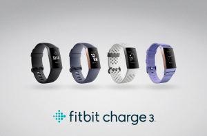 รีวิว Fitbit Charge 3 Fitness tracker พันธุ์อึด 4