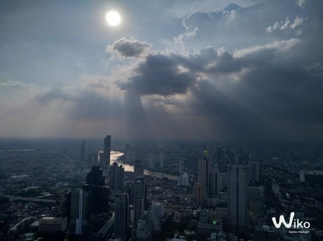 ภาพโดย Wiko View 2 Plus