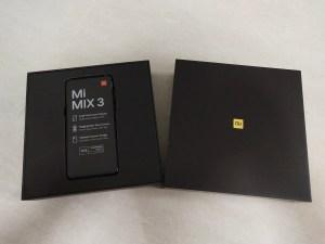 พรีวิว Xiaomi Mi Mix 3 ความประทับใจแรกของผมคือ... 6