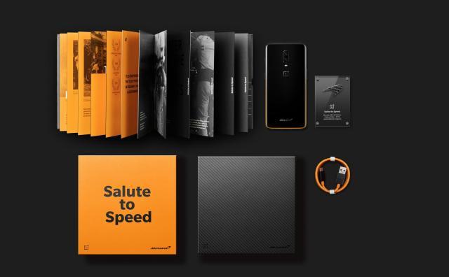 เตรียมพบกับนิยามใหม่แห่งความเร็วแรงขั้นสุดกับการร่วมมือกันระหว่าง OnePlus และ McLaren ในสมาร์ทโฟนรุ่นใหม่ OnePlus 6T McLaren Edition ที่ AIS, JD Central และ Power Buy 4