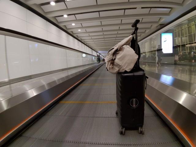 Smart luggage กระเป๋าเดินทางอัจฉริยะ รุ่งหรือร่วง? 1